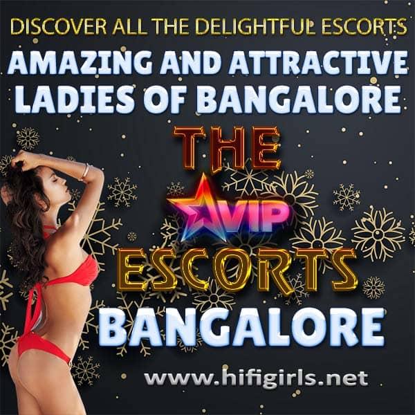 Bangalore Escorts