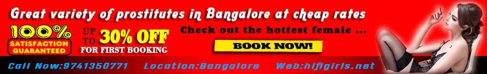 Call girls in Bangalore