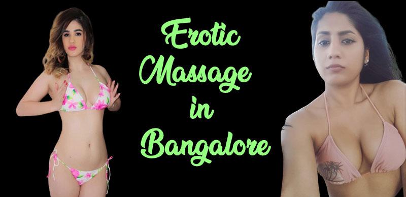 Erotic Massage in Bangalore