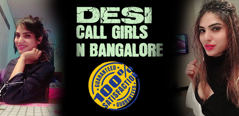 Desi Call girls Bangalore