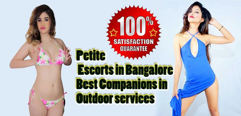Petite Escorts in Bangalore
