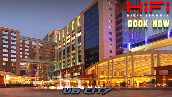 UB City Escorts Service